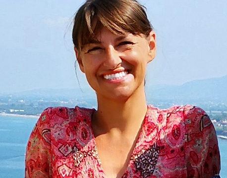 Claudia Cazzaniga